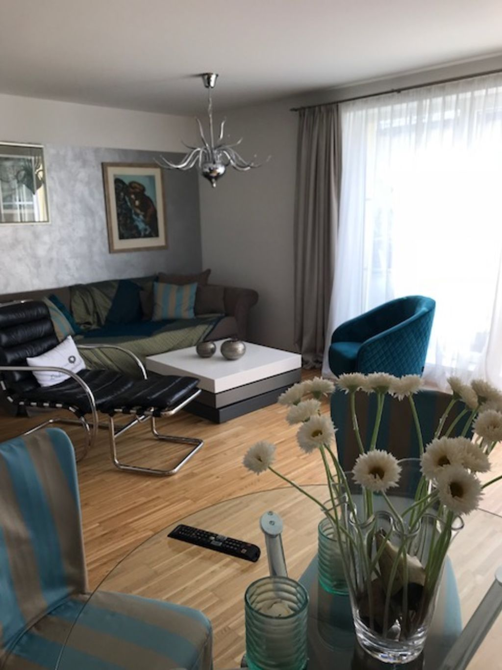 image 2 furnished 3 bedroom Apartment for rent in Salzburg, Salzburg