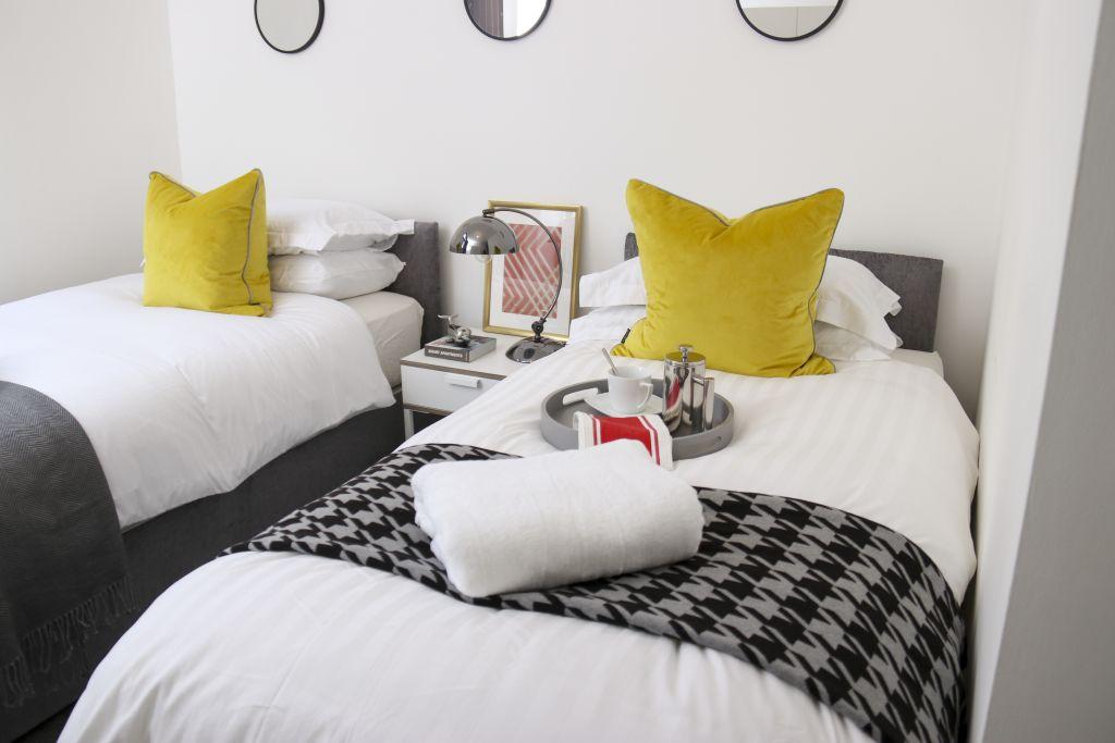 image 6 furnished 3 bedroom Apartment for rent in Watford, Hertfordshire