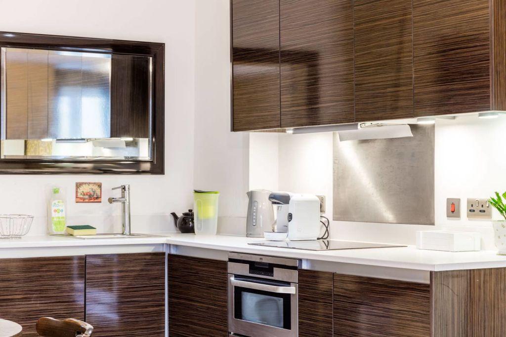 image 5 furnished Studio bedroom Apartment for rent in Cambridge, Cambridgeshire