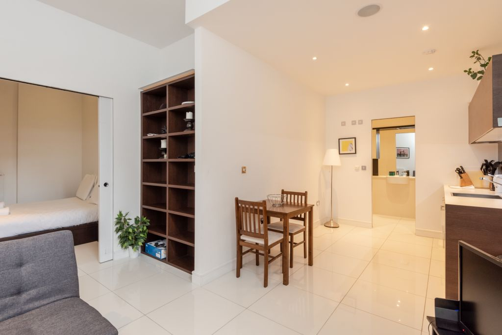 image 4 furnished 1 bedroom Apartment for rent in Kings Cross, Camden