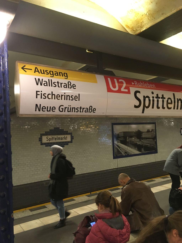 Neue Grünstraße