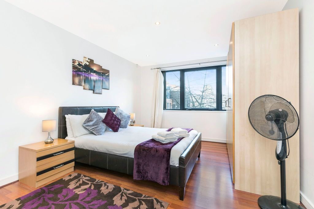 image 7 furnished 2 bedroom Apartment for rent in Camden Town, Camden