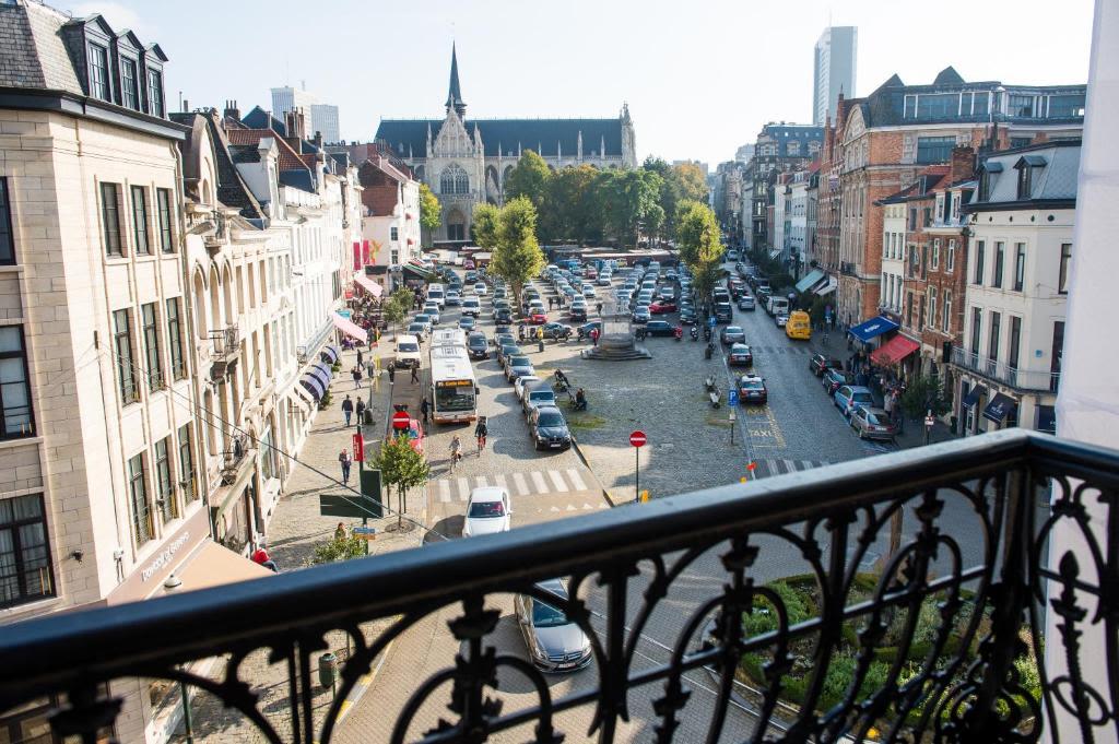 Lebeaustraat