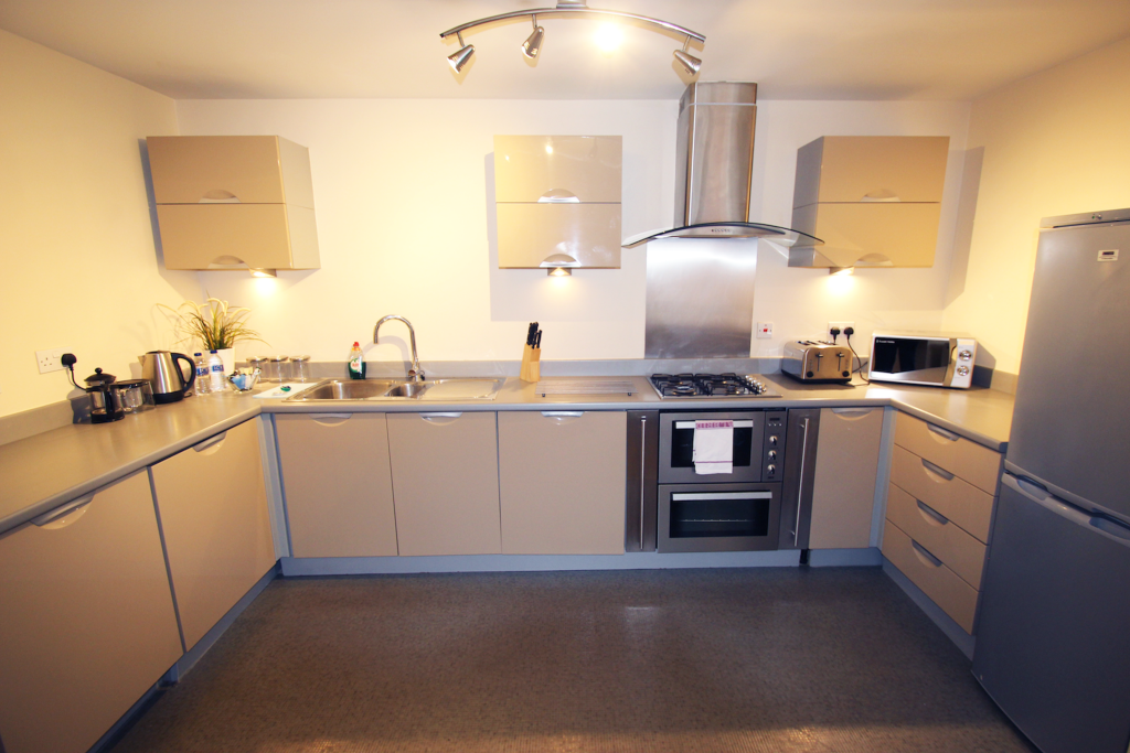 image 7 furnished 2 bedroom Apartment for rent in Northampton, Northamptonshire