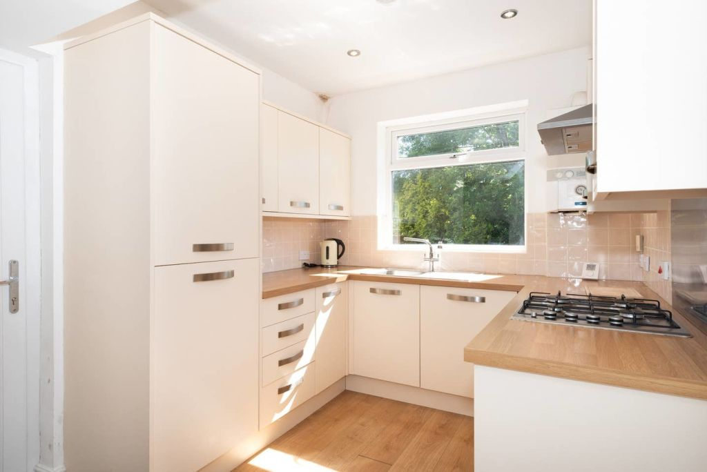 image 6 furnished 2 bedroom Apartment for rent in Clifton, Bristol