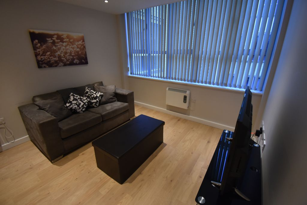 image 3 furnished 1 bedroom Apartment for rent in Ipswich, Suffolk