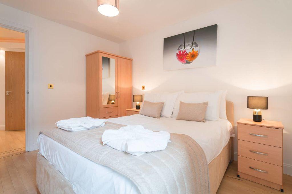 image 9 furnished 2 bedroom Apartment for rent in Edgbaston, Birmingham