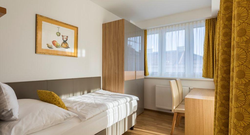 image 5 furnished 3 bedroom Apartment for rent in Brigittenau, Vienna