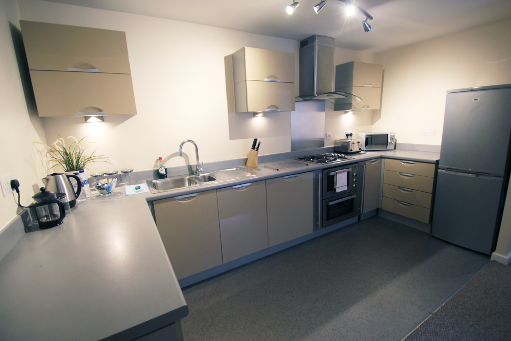 image 6 furnished 2 bedroom Apartment for rent in Northampton, Northamptonshire