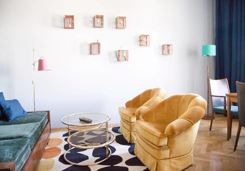 image 3 furnished 1 bedroom Apartment for rent in Leopoldstadt, Vienna