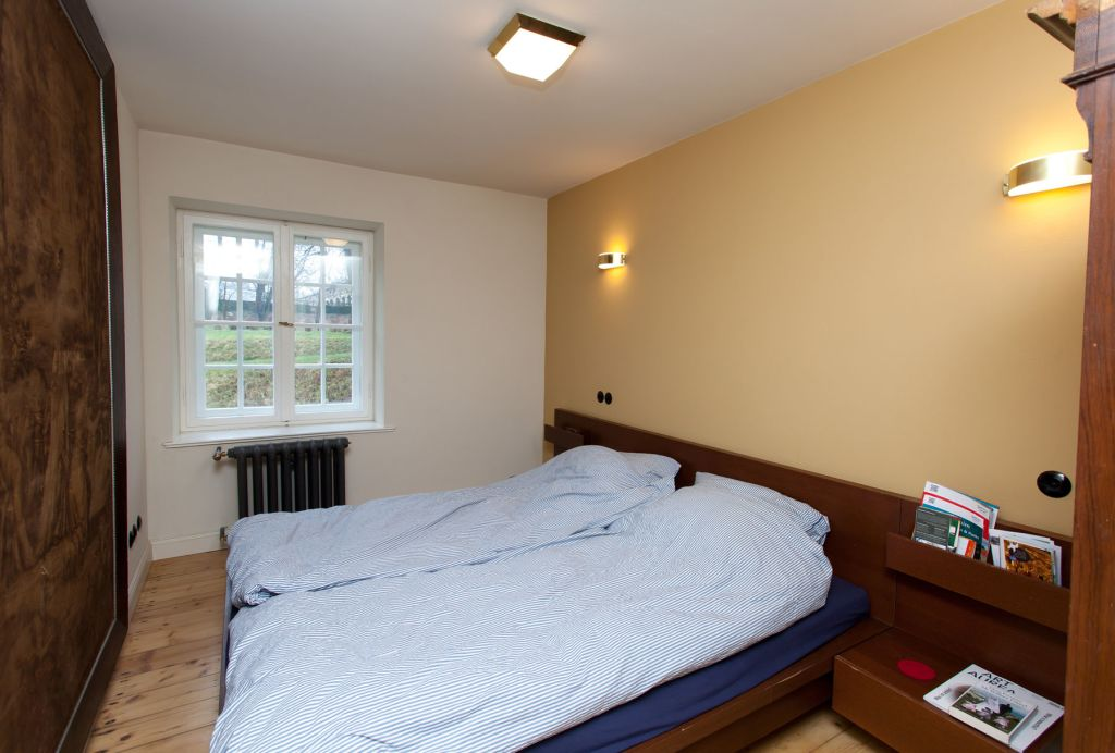 image 3 furnished 1 bedroom Apartment for rent in Wandlitz, Barnim