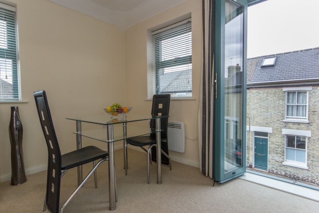 image 4 furnished 1 bedroom Apartment for rent in Cambridge, Cambridgeshire