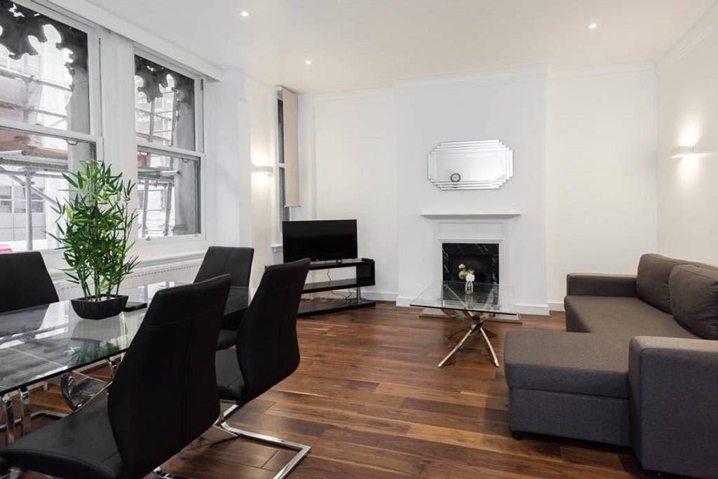 image 7 furnished 2 bedroom Apartment for rent in Castle Baynard, City of London