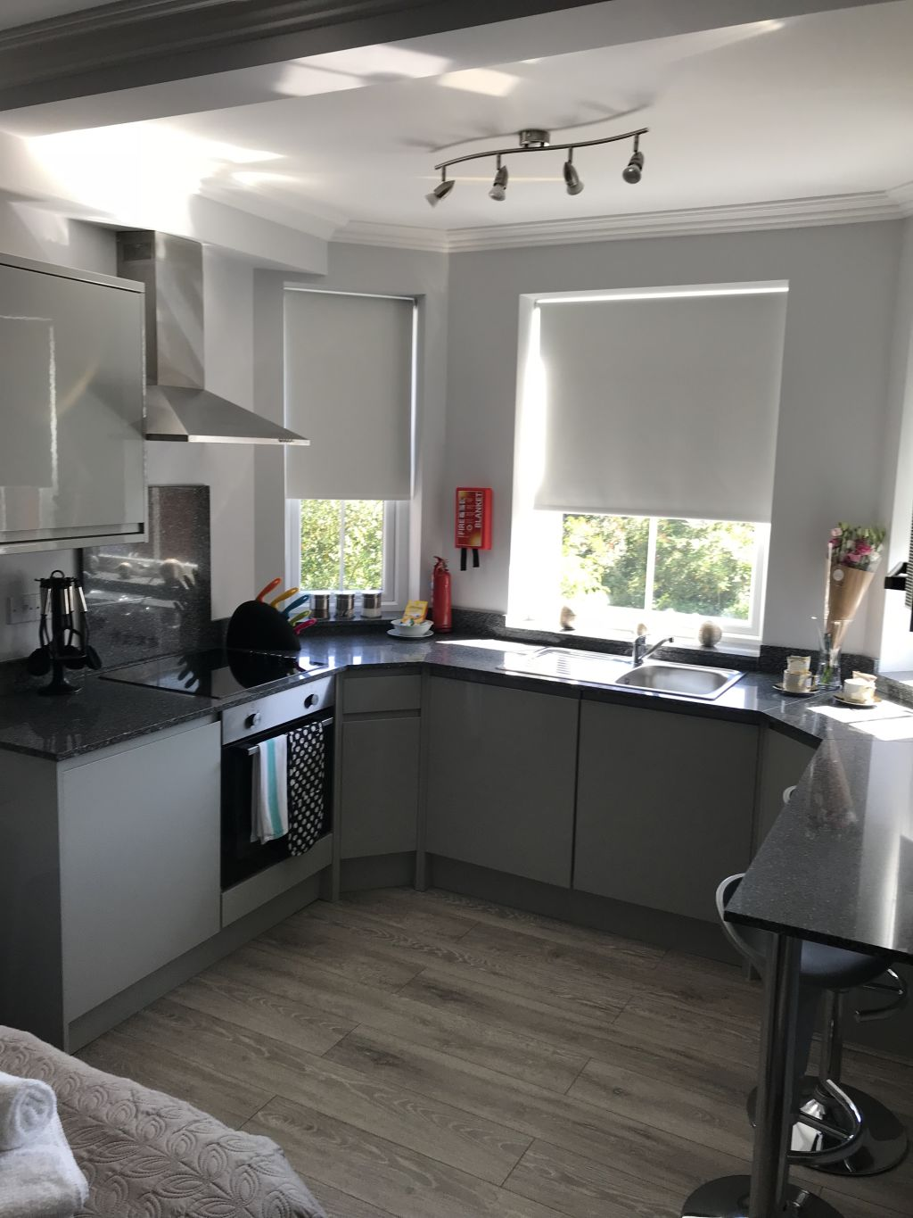 image 4 furnished 1 bedroom Apartment for rent in Reading, Berkshire