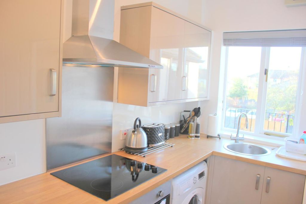 image 5 furnished 2 bedroom Apartment for rent in East Cambridgeshire, Cambridgeshire
