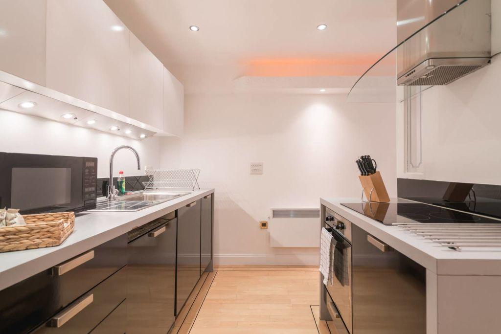 image 3 furnished 2 bedroom Apartment for rent in Edgbaston, Birmingham