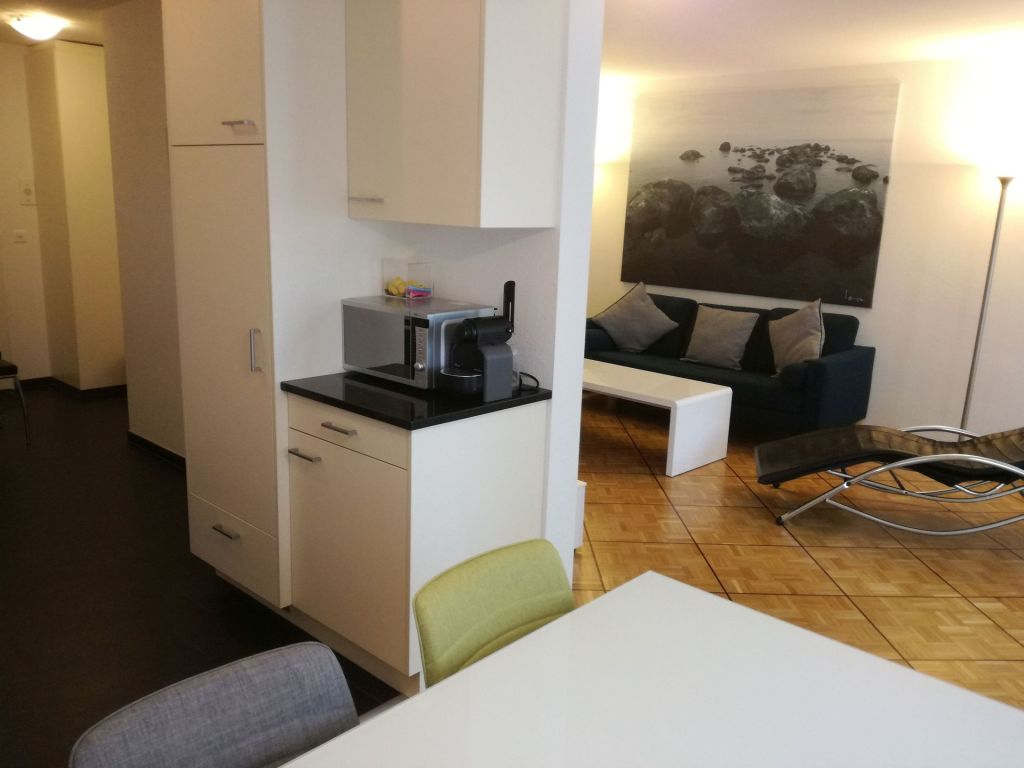 image 5 furnished 1 bedroom Apartment for rent in Ostermundigen, Berne