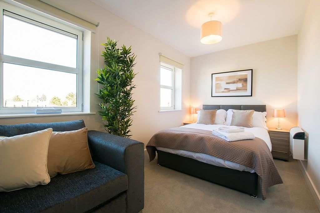 image 5 furnished 1 bedroom Apartment for rent in Stratford on Avon, Warwickshire