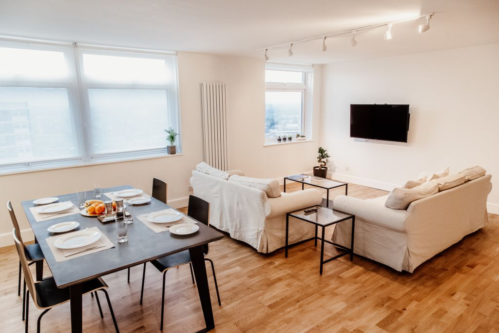 image 3 furnished 2 bedroom Apartment for rent in White City, Hammersmith Fulham