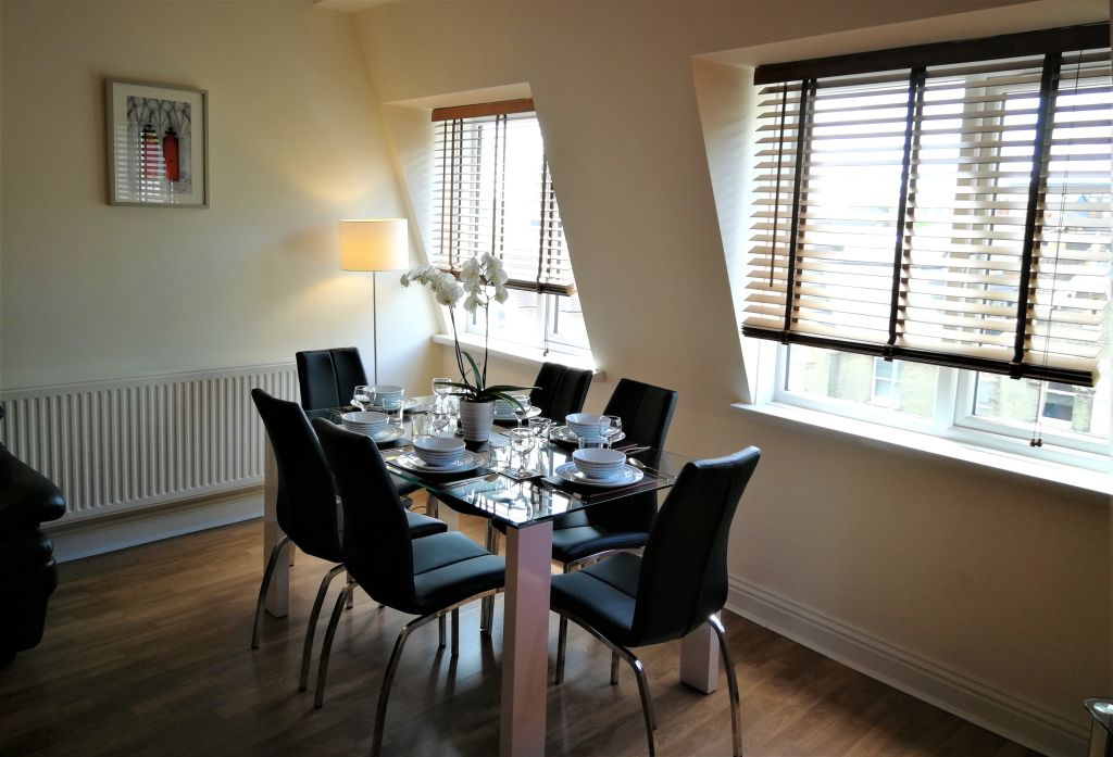 image 3 furnished 2 bedroom Apartment for rent in Winchester, Hampshire
