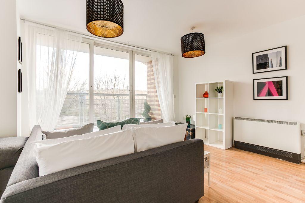 image 9 furnished 1 bedroom Apartment for rent in Hackney Central, Hackney