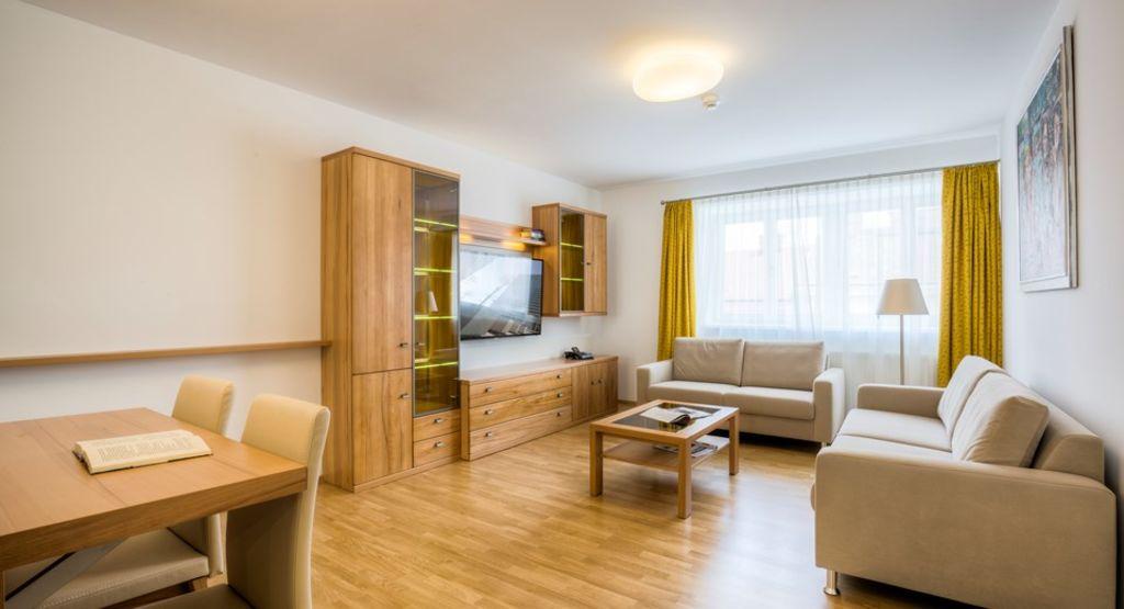 image 5 furnished 1 bedroom Apartment for rent in Brigittenau, Vienna