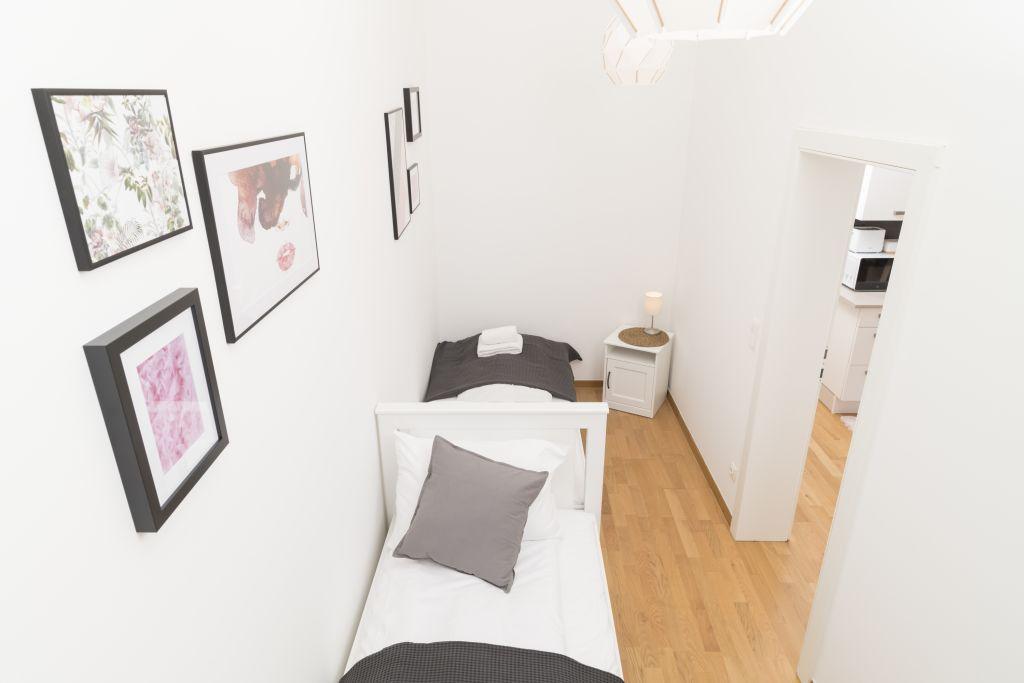 image 7 furnished 1 bedroom Apartment for rent in Landstrabe, Vienna