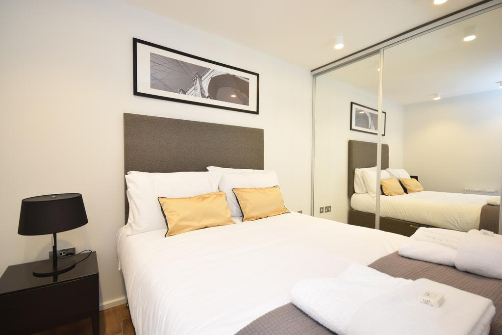 image 10 furnished 1 bedroom Apartment for rent in Camden Town, Camden