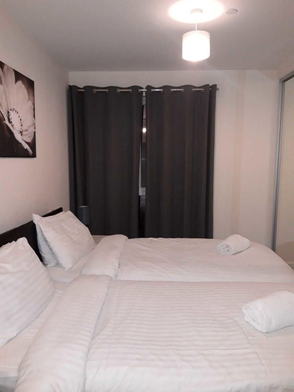 image 6 furnished 2 bedroom Apartment for rent in Medway, Kent