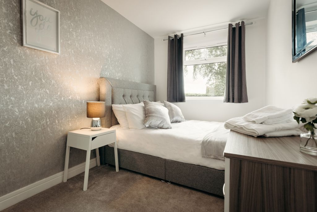 image 4 furnished 2 bedroom Apartment for rent in Hinckley and Bosworth, Leicestershire