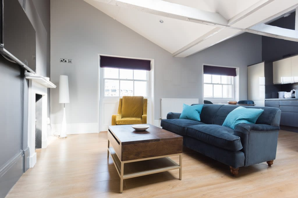 image 2 furnished 1 bedroom Apartment for rent in Clifton, Bristol