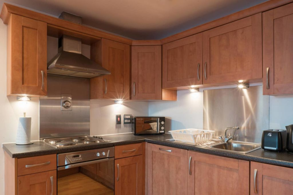 image 4 furnished 2 bedroom Apartment for rent in Glasgow, Scotland