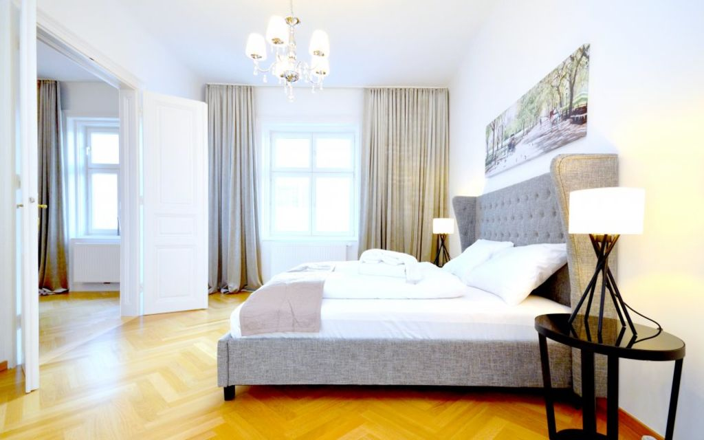 image 6 furnished Studio bedroom Apartment for rent in Innere Stadt, Vienna