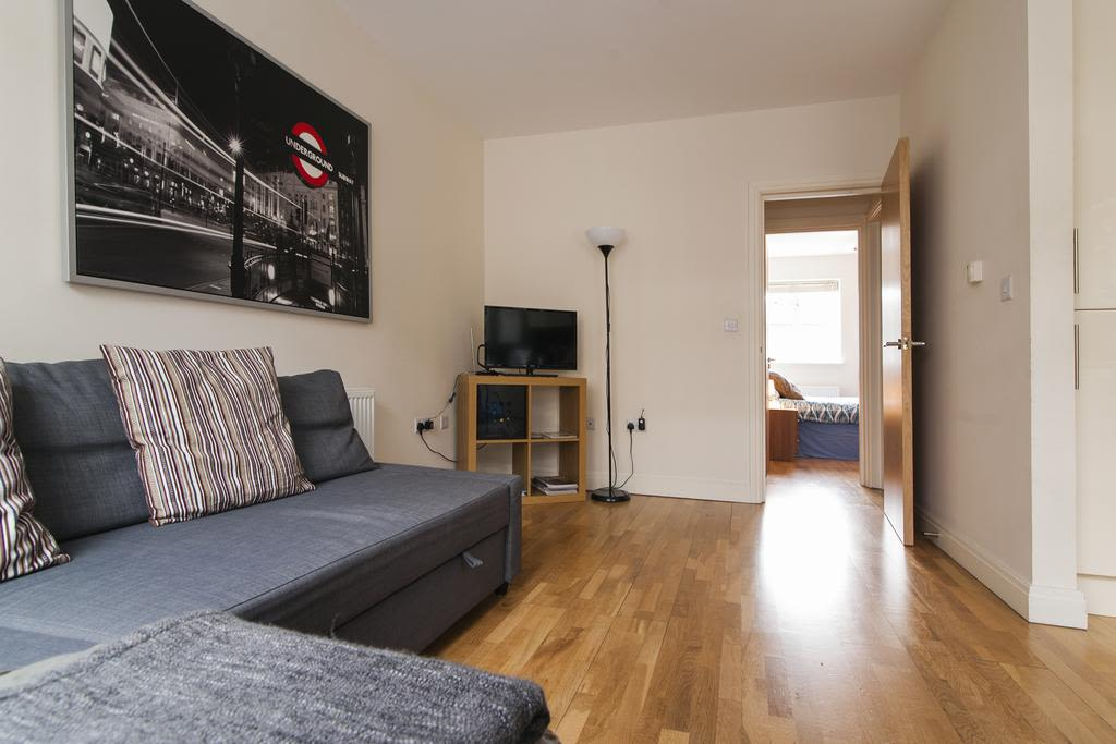 image 6 furnished 1 bedroom Apartment for rent in Barnsbury, Islington