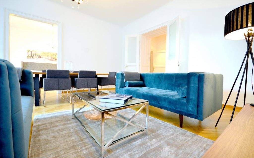 image 10 furnished Studio bedroom Apartment for rent in Innere Stadt, Vienna