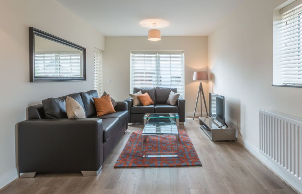 image 7 furnished 2 bedroom Apartment for rent in Windsor and Maidenhead, Berkshire