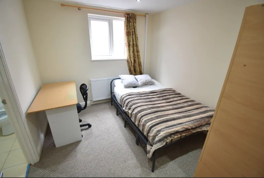 image 6 furnished 5 bedroom Apartment for rent in Whoberley, Coventry