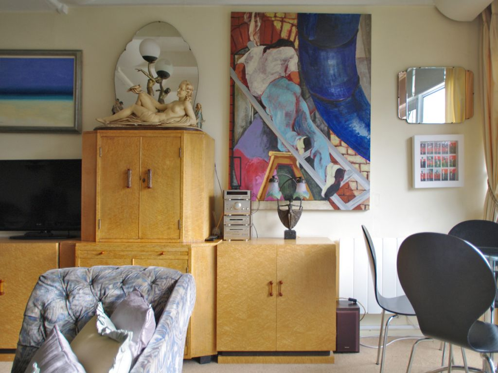 image 8 furnished 2 bedroom Apartment for rent in Sands End, Hammersmith Fulham