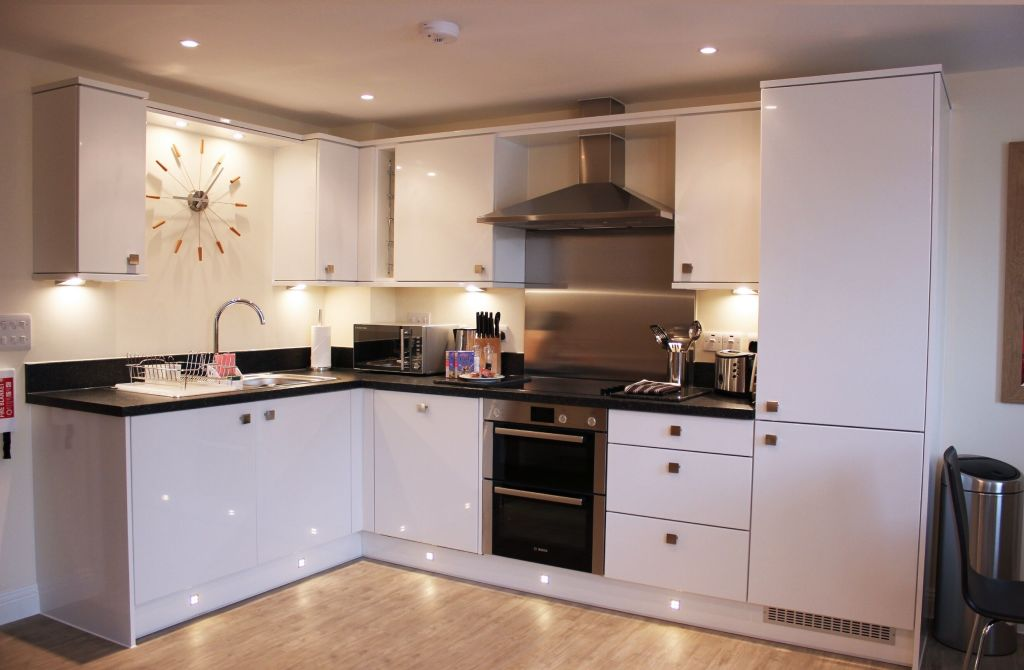 image 4 furnished 1 bedroom Apartment for rent in Basingstoke and Deane, Hampshire