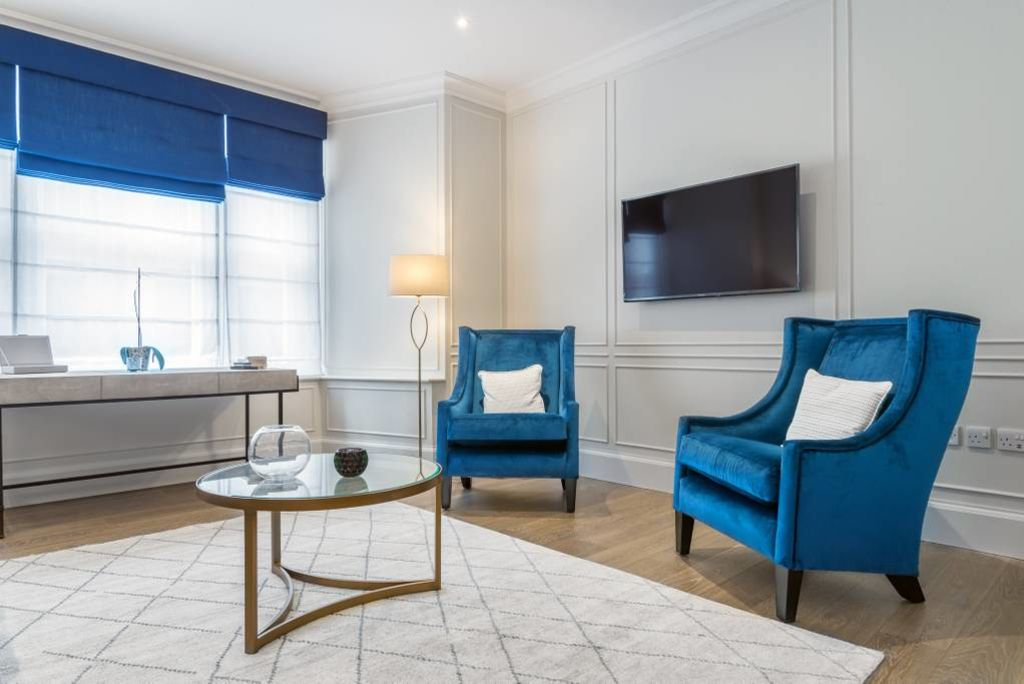 image 7 furnished 3 bedroom Apartment for rent in Belgravia, City of Westminster