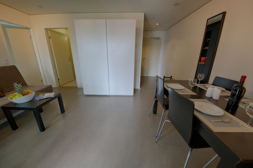 image 5 furnished 1 bedroom Apartment for rent in Lucerne, Luzern