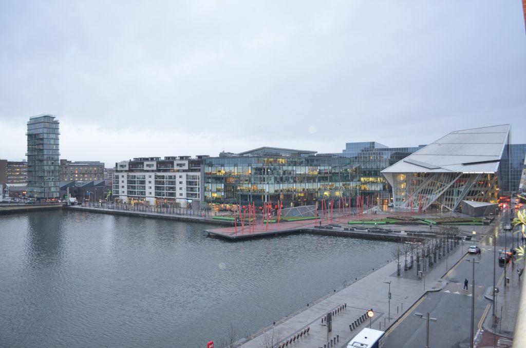 Sir Rogersons Quay