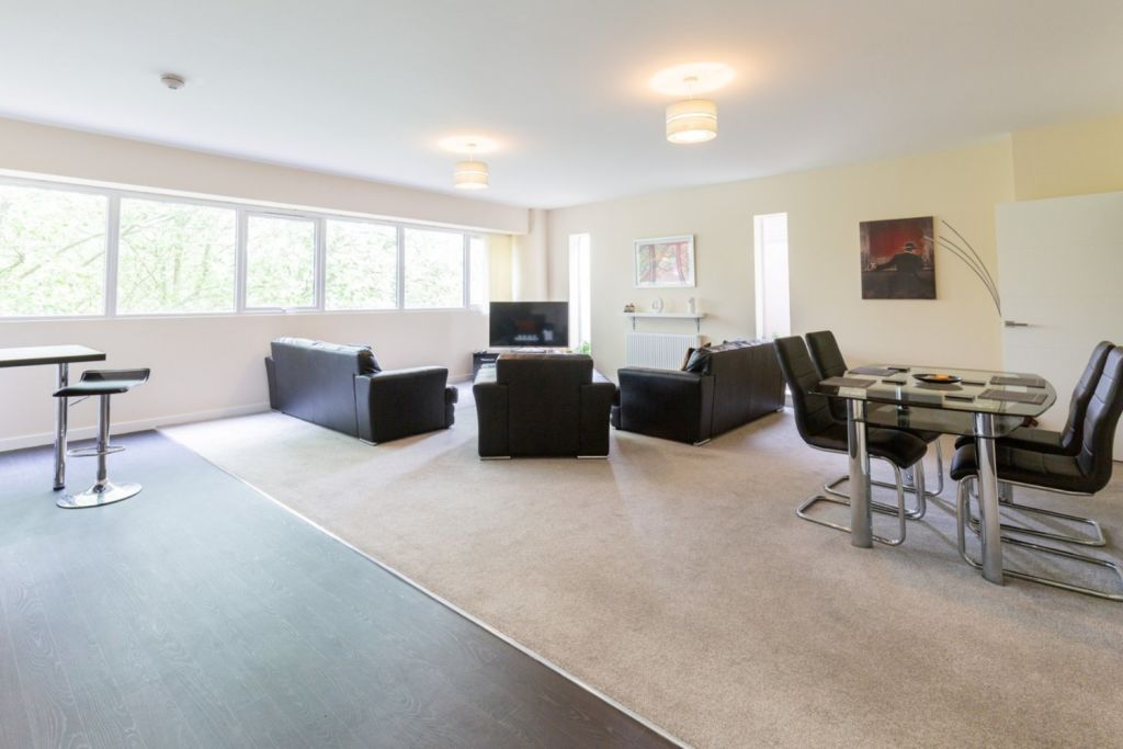 image 5 furnished 2 bedroom Apartment for rent in Ipswich, Suffolk