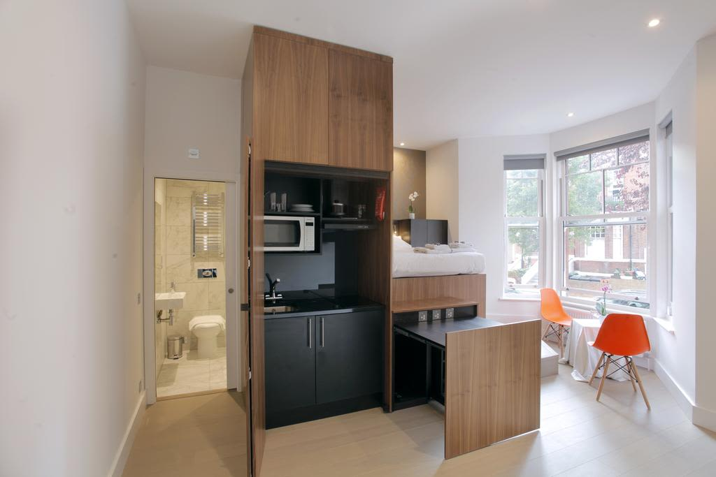 image 3 furnished 1 bedroom Apartment for rent in West Hampstead, Camden