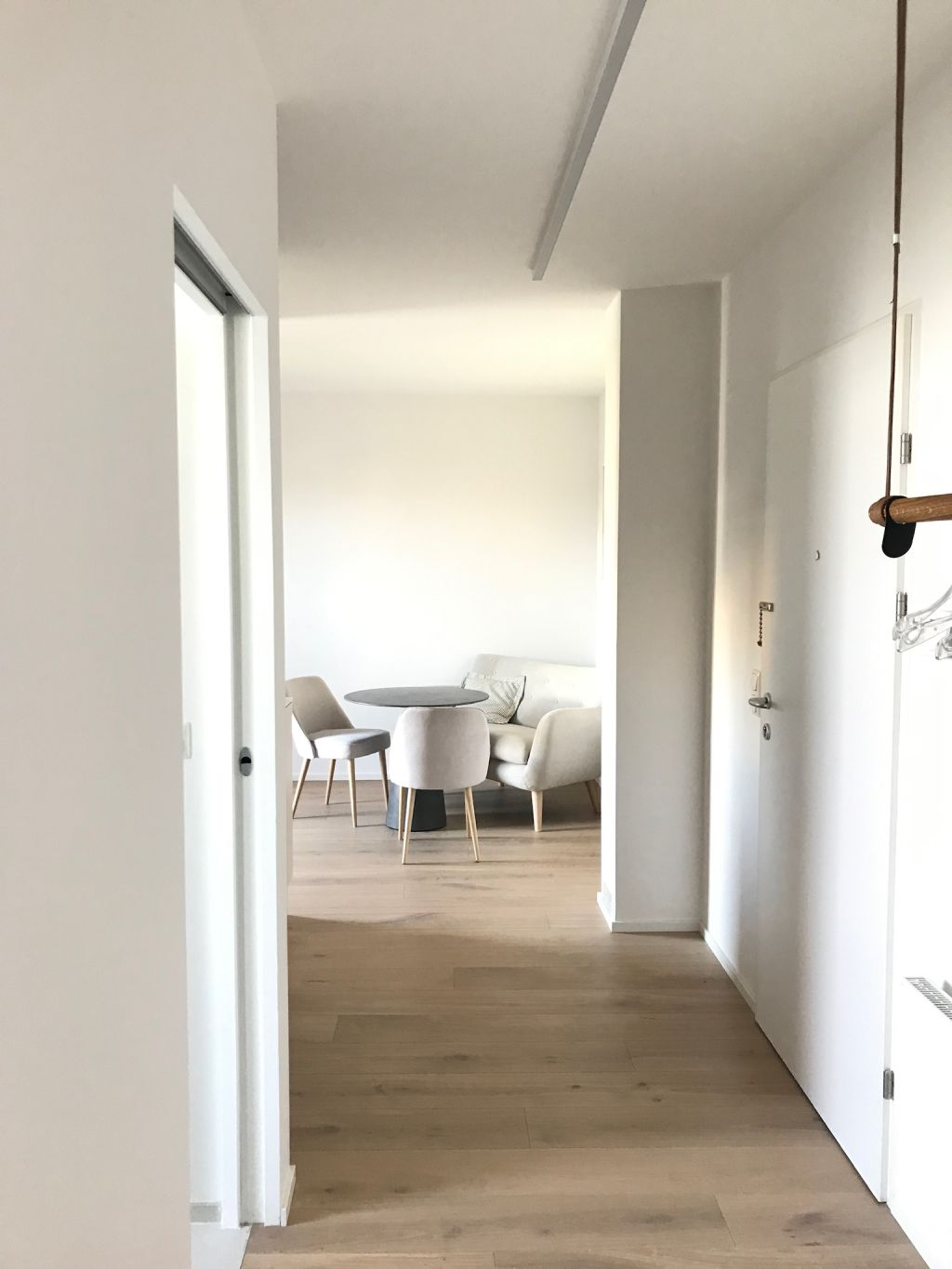 image 5 furnished 1 bedroom Apartment for rent in Linz, Upper Austria