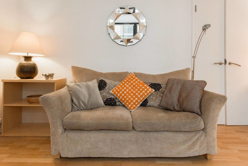 image 2 furnished 2 bedroom Apartment for rent in Farringdon Within, City of London
