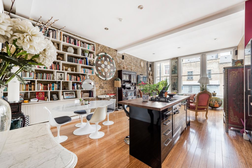 image 5 furnished 2 bedroom Apartment for rent in Shoreditch, Hackney