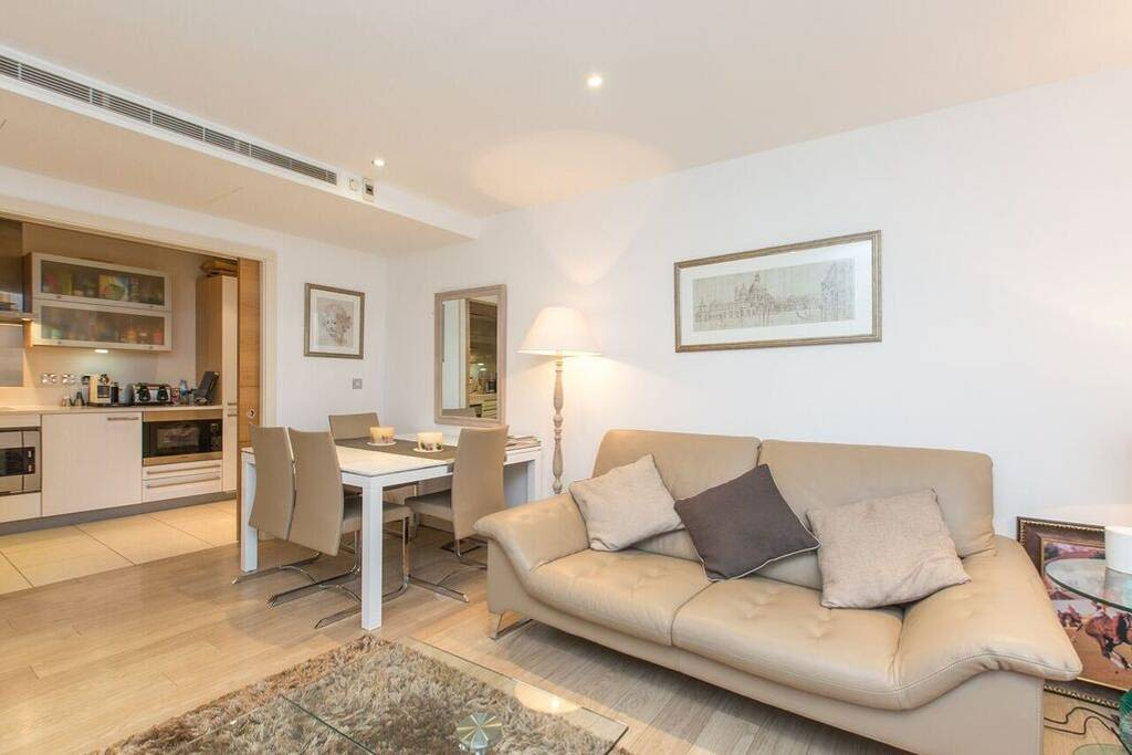 image 2 furnished 2 bedroom Apartment for rent in Walham Green, Hammersmith Fulham