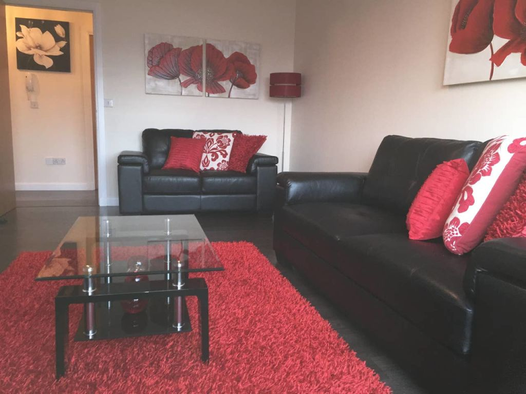 image 2 furnished 2 bedroom Apartment for rent in Aberdeen, Scotland