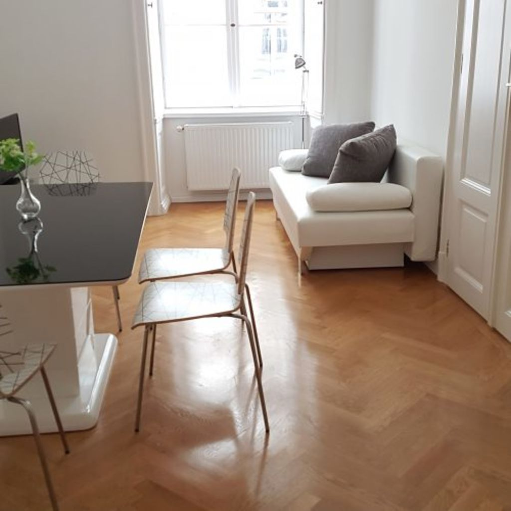 image 2 furnished 2 bedroom Apartment for rent in Innere Stadt, Vienna